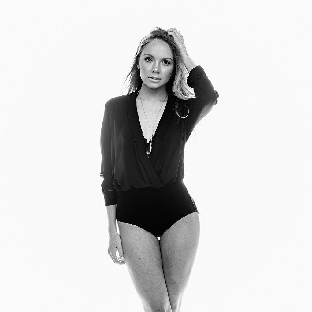 Danielle Bradbery Releases New Single Sway