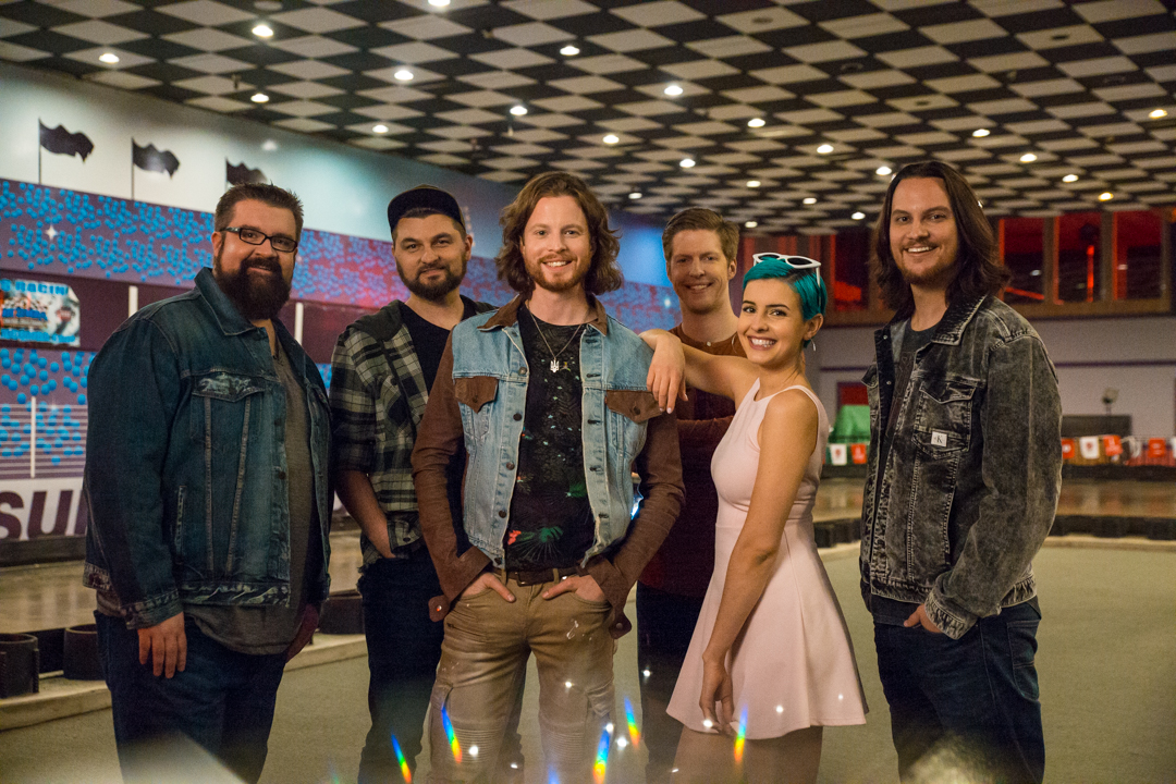 home free covers meant to be with lisa cimorelli watch now