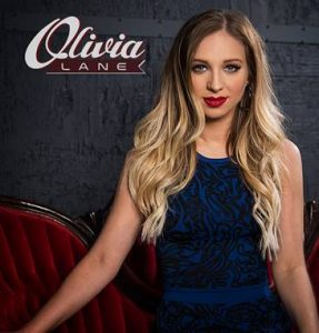 OLIVIA EP