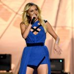 Kelsea Ballerini ACM Awards Celeb Secrets Country