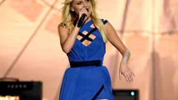 Kelsea Ballerini ACM Awards Celeb Secrets Country