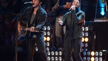 Dan + Shay CMA Fest Celeb Secrets Country