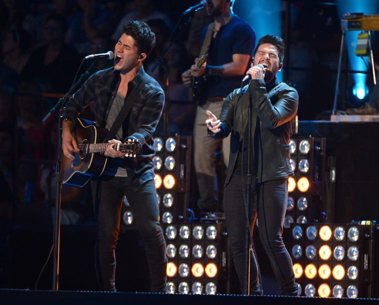 2019 Billboard Music Awards: Celeb Secrets Country's Winner