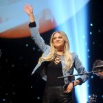 Kelsea Ballerini CMA Fest Celeb Secrets Country