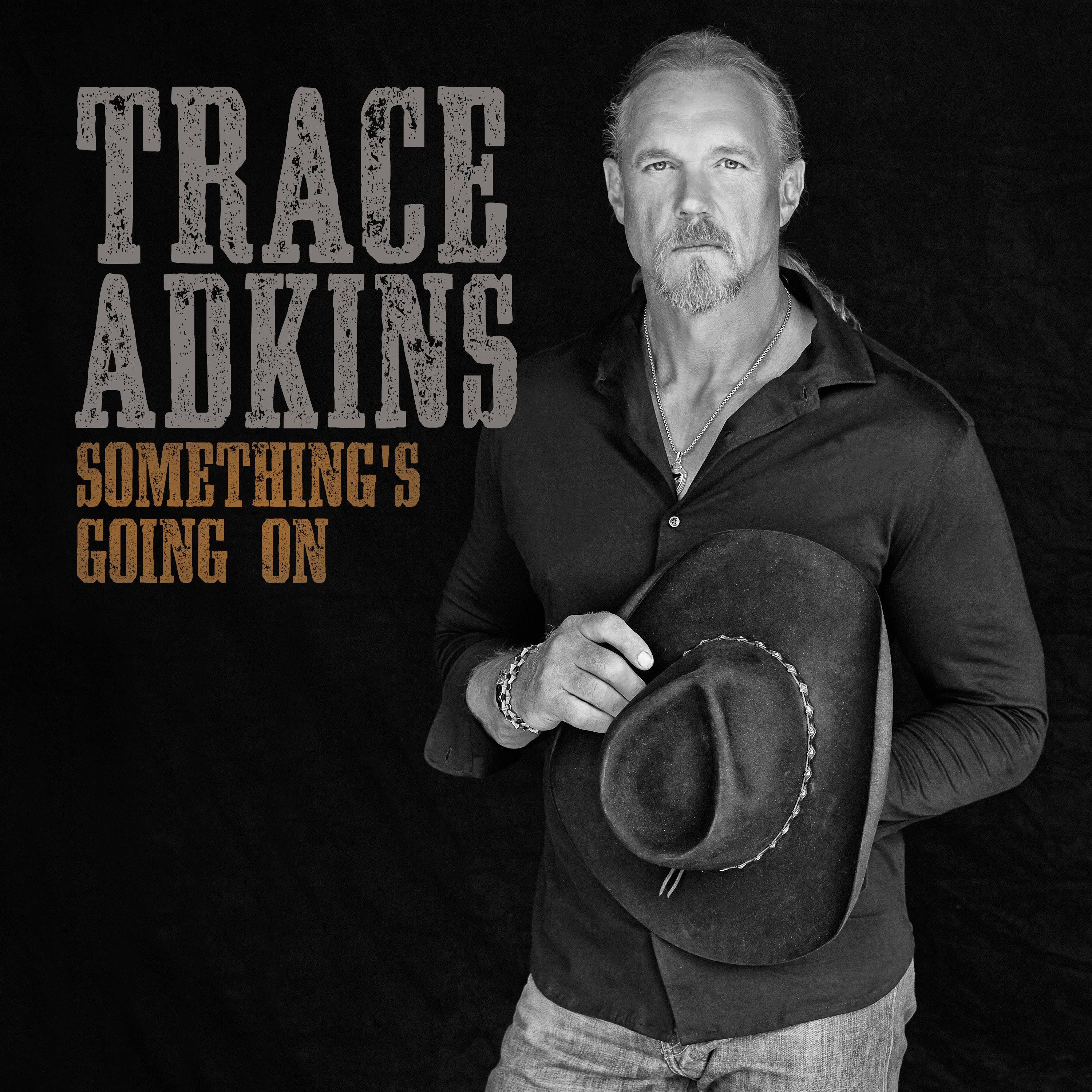 Matt Stell Prayed For You: Trace Adkins Celebrates The Release Of New Album