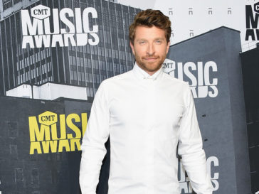 Brett Eldredge Shares The Meaning Behind Castaway And