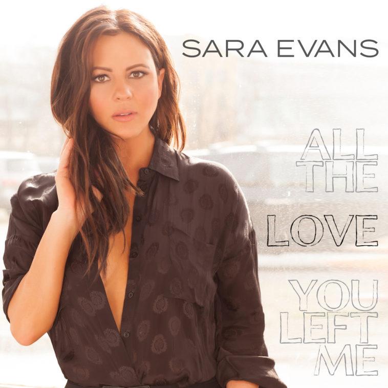 sara evans stronger lyrics