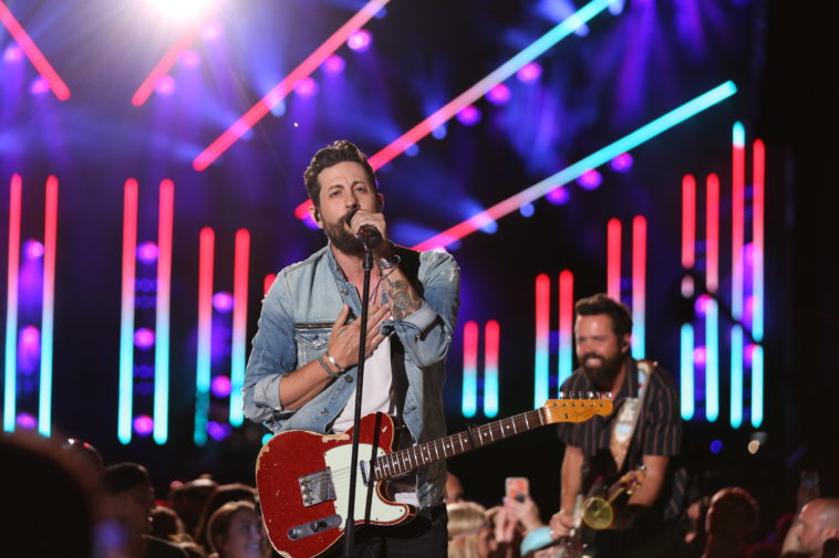 """Old Dominion Bring """"Make It Sweet"""" Tour to the Jersey Shore"""